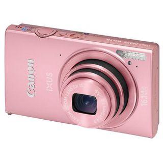 Canon Ixus 240 HS rose