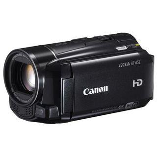 Canon Legria HF M52 schwarz