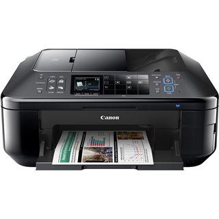 Canon PIXMA MX715 Tinte Drucken/Scannen/Kopieren/Faxen LAN/USB 2.0/WLAN