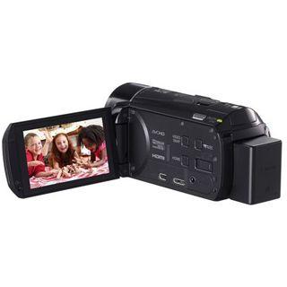 Canon Legria HF M56 schwarz