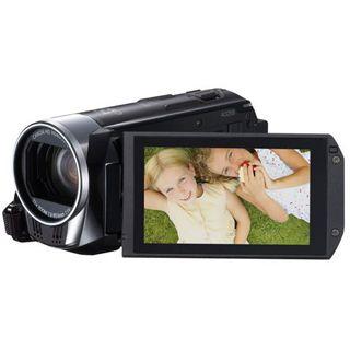 Canon Legria HF R38 schwarz