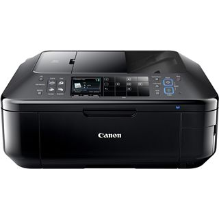 Canon PIXMA MX895 Tinte Drucken/Scannen/Kopieren/Faxen LAN/USB 2.0/WLAN