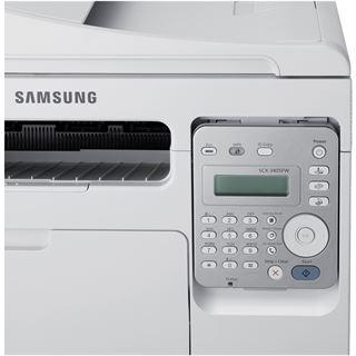 Samsung SCX-3405FW S/W Laser Drucken/Scannen/Kopieren/Faxen LAN/USB 2.0/WLAN