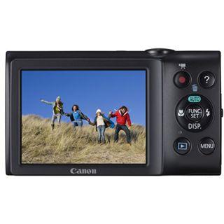 Canon PowerShot A2400 IS BLAU - Digitalkamera