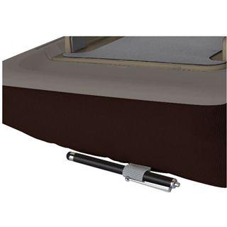Targus Universal Lap Lounge braun/grau