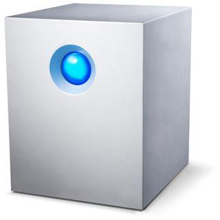 LaCie 5big Network 2 ohne Festplatten