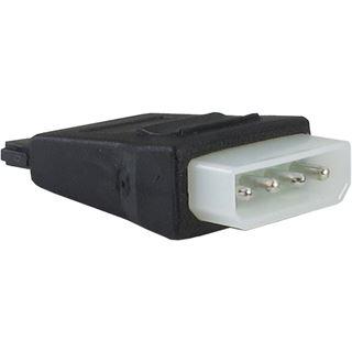 Inter-Tech AC Molex -> SATA Adapter