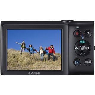 Canon PowerShot A2400 IS SILBER - Digitalkamera