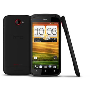 HTC One S schwarz (T-Mobile-Branding)