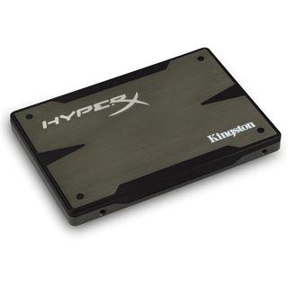 "90GB Kingston HyperX 3K 2.5"" (6.4cm) SATA 6Gb/s MLC synchron (SH103S3/90G)"