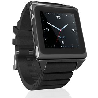 Icy Box IB-i063 Armband schwarz
