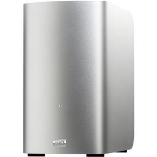"6000GB WD My Book Thunderbolt WDBUPB0060JSL 3.5"" (8.9cm) Thunderbolt silber"
