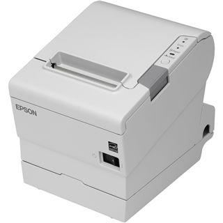 Epson TM-T88V weiß Thermotransfer LAN/USB 2.0