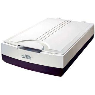 Microtek XT6060 Flachbettscanner USB 2.0
