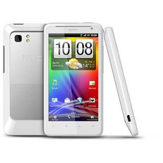 HTC Velocity 4G LTE (Vodafone-Branding) weiss