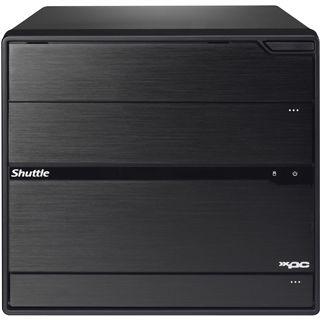 Shuttle XPC SZ77R5 Intel Z77 So.1155