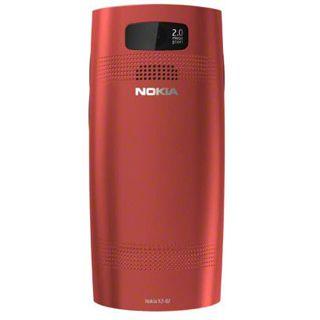 Nokia X2-02 10 MB rot