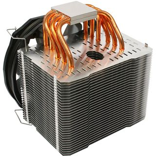 Thermalright HR-02 Macho - Special Edition AMD und Intel