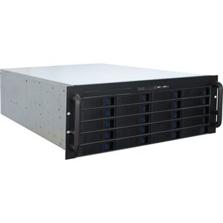 Inter-Tech Case IPC 4HU-4320L Storage Case