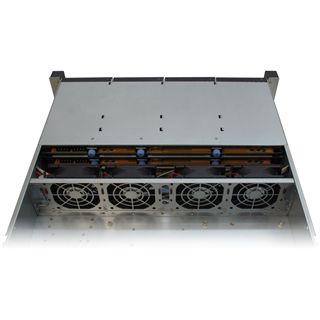 Inter-Tech Case IPC 2HU-2312L Storage Case