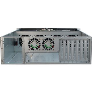 Inter-Tech Case IPC 3HU-3316L Storage Case
