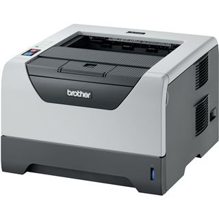 Brother HL-5340DL S/W Laser Drucken Parallel/USB 2.0