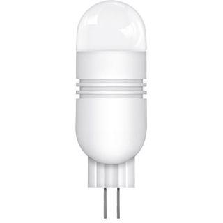 Osram LED STAR PIN G4 Sockel G4, 1,5 Watt, warmweiß