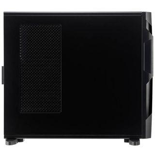 AeroCool VS-9 Advanced Midi Tower ohne Netzteil schwarz