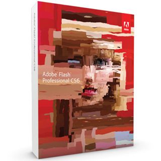 Adobe Flash Pro CS6 Vers.12 von Flash Pro CS3.0-5.0 Win Upg(DE)