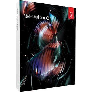 Adobe Audition CS6 32/64 Bit Deutsch Vollversion