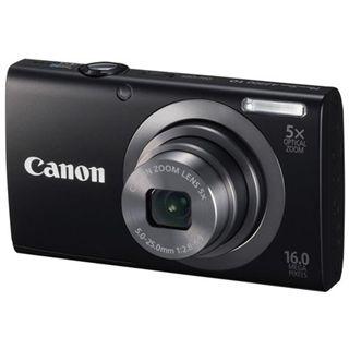 Canon PowerShot A2300 schwarz