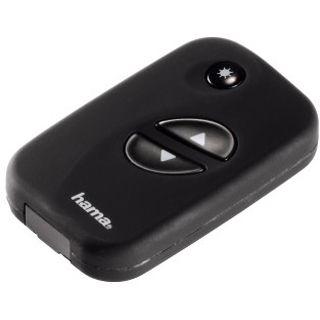 Hama Wireless Laser Presenter Piccino 2.4 GHz schwarz