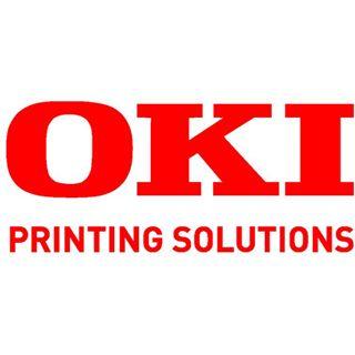 OKI Toner 44844508 schwarz