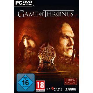 Game of Thrones: Das Lied von Eis und Feuer (PC)