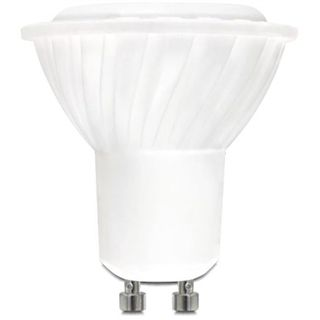 Delock Lighting 4x Highpower LED Warmweiß GU10 A