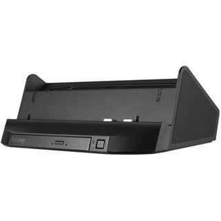 Gigabyte N2800 Docking Station S1081 inkl DVDBrenner