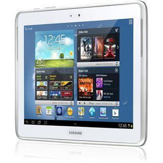 """10.1"""" (25,65cm) Samsung Galaxy Note 10.1 N8000 3G/WiFi/Bluetooth V4.0 16GB weiss"""