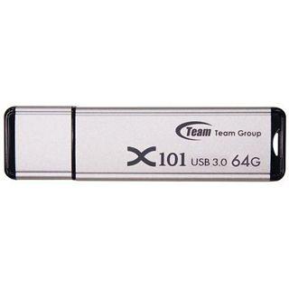 64 GB TeamGroup X101 blau USB 3.0