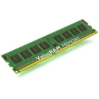 8GB Kingston ValueRAM Intel DDR3-1600 ECC DIMM CL11 Single