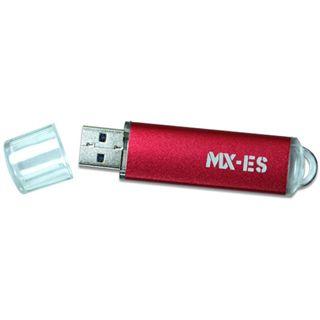32 GB Mach Xtreme Technology MX-ES rot USB 3.0
