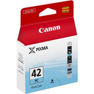 Canon Tinte CLI-42PC 6388B001 cyan