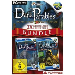 Astragon Software Gm Dark Parables 1+2 (PC)