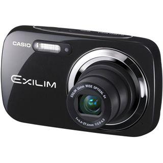 Casio Computer Exilim EX-N5 schwarz
