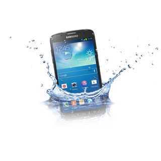 Samsung Galaxy S4 i9295 Active 16 GB grau