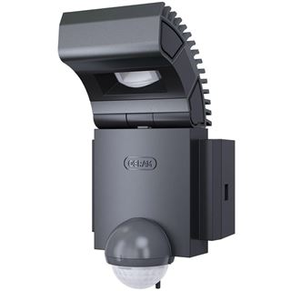 OSRAM LED-Wandleuchte Outdoor 8W Sensor 41013 N