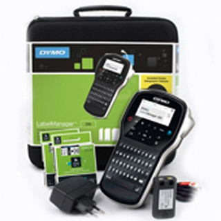 Dymo LabelManager 280 Thermotransfer