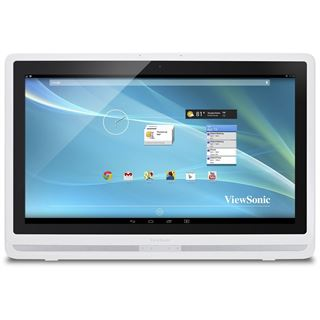 """24"""" (60,96cm) ViewSonic VSD241-WTA-EU0 Touch All-in-One PC"""
