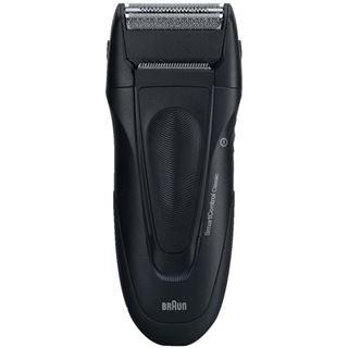 Braun Rasierer Akku/Netz Smart Control Classic + Reinigungsspray