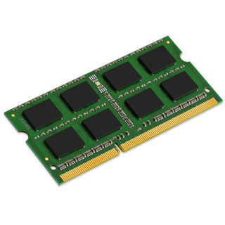 8GB Kingston ValueRAM Dell DDR3L-1600 SO-DIMM CL11 Single