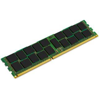 16GB Kingston KTM-SX316LV/16G DDR3-1600 ECC DIMM CL9 Single